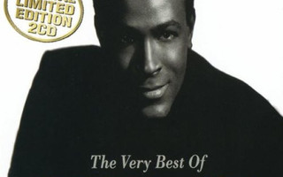 MARVIN GAYE: The Very Best Of - Special Limited Edition 2CD