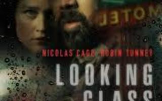 Looking Glass dvd  0327