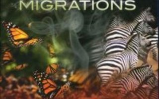 National Geographic :  Great Migrations  -   (2 Blu-ray)