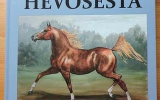 Erkki Wuolijoki: Hyvää mieltä hevosesta