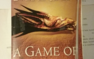 George R.R. Martin - A Game of Thrones (nid.)