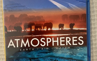 Atmospheres (National Geographic) (Blu-ray)