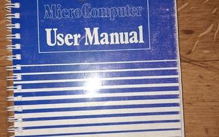 Commodore 64 User Manual
