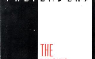 Pretenders - The Singles (CD) EX!!
