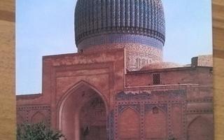 Postikortti Samarkand