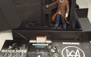 Watch Dogs Dedsec Edition	(58 617)	k			PS4				steelb.figure+