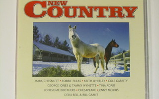 Various – New Country • Volume 5 • Number 2 CD