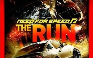 NEED FOR SPEED THE RUN(36637)PS3