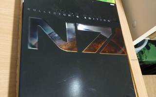 Mass Effect 3 - N7 Collector's Edition    XBOX 360