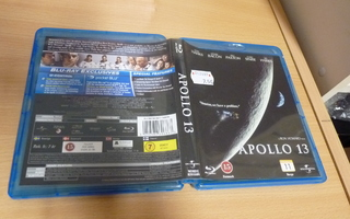 Apollo 13   ( Blu-ray ) 12889