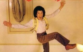 Leo Sayer - The Very Best Of Leo Sayer LP ( CDL-1222 )