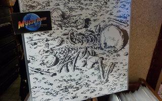 DEATHSPELL OMEGA - INQUISITORS OF SATAN UUSI LP