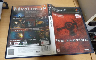 Red Faction   ( ps2 ) 12683