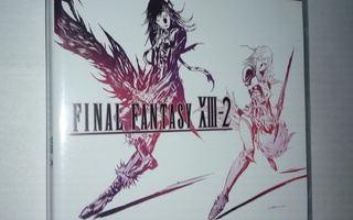 PS3) Final Fantasy XIII-2
