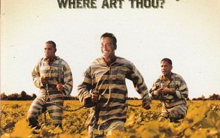 VARIOUS: O Brother, Where Art Thou? (Music From The Motio CD