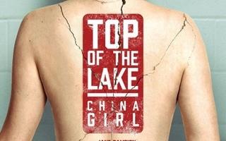Top Of The Lake china girl(68856)UUSI-FI-suomik.DVD(3