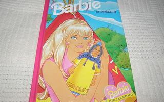 Barbie ja intiaanit