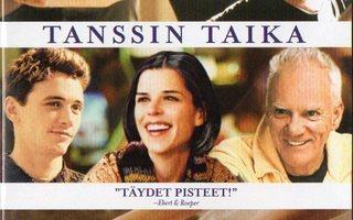 TANSSIN TAIKA(33657)-FI-DVDneve campbell, James Franco