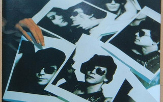 LOU REED: Walk On The Wild Side - The Best Of Lou Reed CD