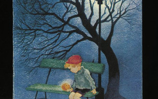 SATUJA : Astrid Lindgren & Ilon Wikland 2p sid 1981