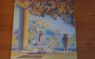 The Moody Blues:The Present-LP