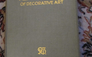 The Studio - Yearbook of decorative art 1907