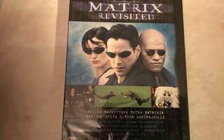 The Matrix revisited (uusi)