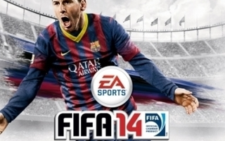 FIFA 14 move features ( ps3 )   7746