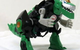 HASBRO - RID2015 Grimlock  - HEAD HUNTER STORE.