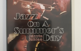 Jazz on a Summer's day - DVD
