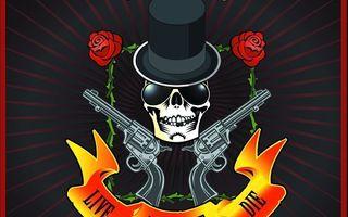 Guns N' Roses - Live And Let Die - 4 CD Box set