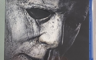 Halloween - Blu-ray ( uusi )