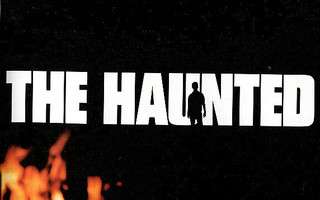 The Haunted - The Haunted (CD) MINT!! s/t
