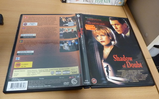 Shadow Of Doubt -   dvd  13889