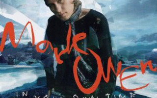 MARK OWEN: In Your Own Time CD