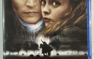 Sleepy Hollow -Blu-ray