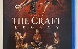 The Craft : Legacy - Blu-ray