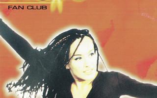 Alexia - Fan Club (CD) EX!!