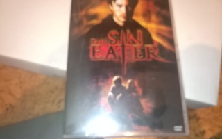 The Sin Eater DVD