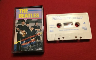 THE BEATLES: UNOFFICIAL RELEASE  C-kasetti