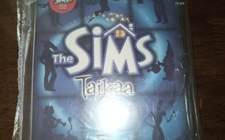 The Sims Taikaa Pc