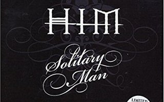HIM - SOLITARY MAN DVDSINGLE