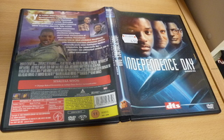 Independence Day     dvd  14098