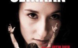 Suoraan Seinään  dvd 104914