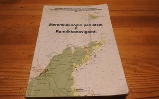 Löfgren : MERENKULKUOPIN PERUSTEET II - RANNIKKONAVIGOINTI