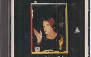 Suzanne Vega - Days of Open Hand - CD