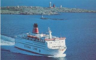 Laiva Stena Jutlandica Stena Line p180
