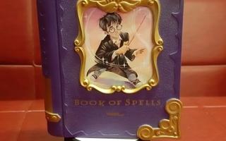 Harry Potter book of spells peli