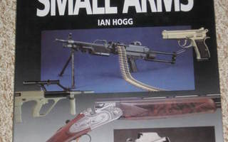 Hogg Ian: Modern small arms