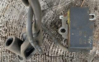 Stihl FS 250 raivaussaha,sytyspuola